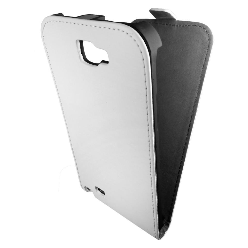 Чехол для моб. телефона GLOBAL для Samsung N7100 Galaxy Note II (белый) (1283126453489)