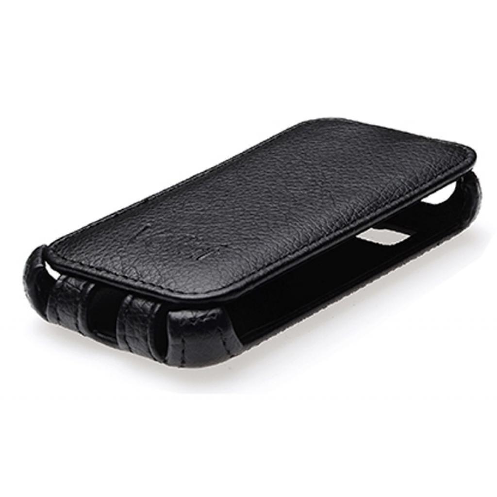 Чехол для моб. телефона Vellini для Samsung Galaxy Star 2 Duos G130E Black /Lux-flip / (2186 (218651) изображение 3