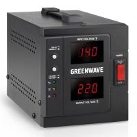 Стабилизатор Greenwave Aegis 1000 Digital (R0013652)