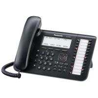 Телефон PANASONIC KX-DT546RU-B