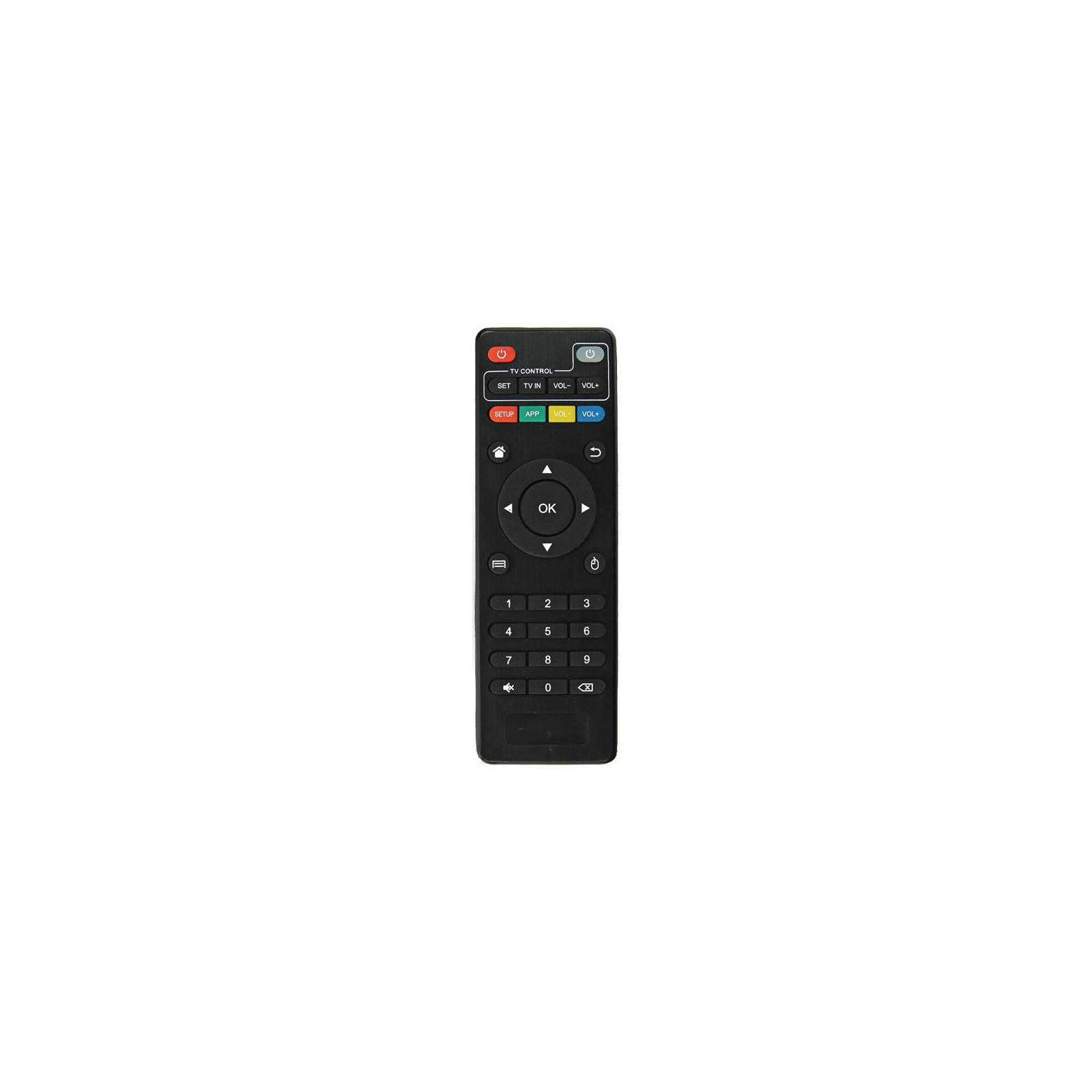 Медиаплеер Alfacore Smart TV MXQ изображение 6