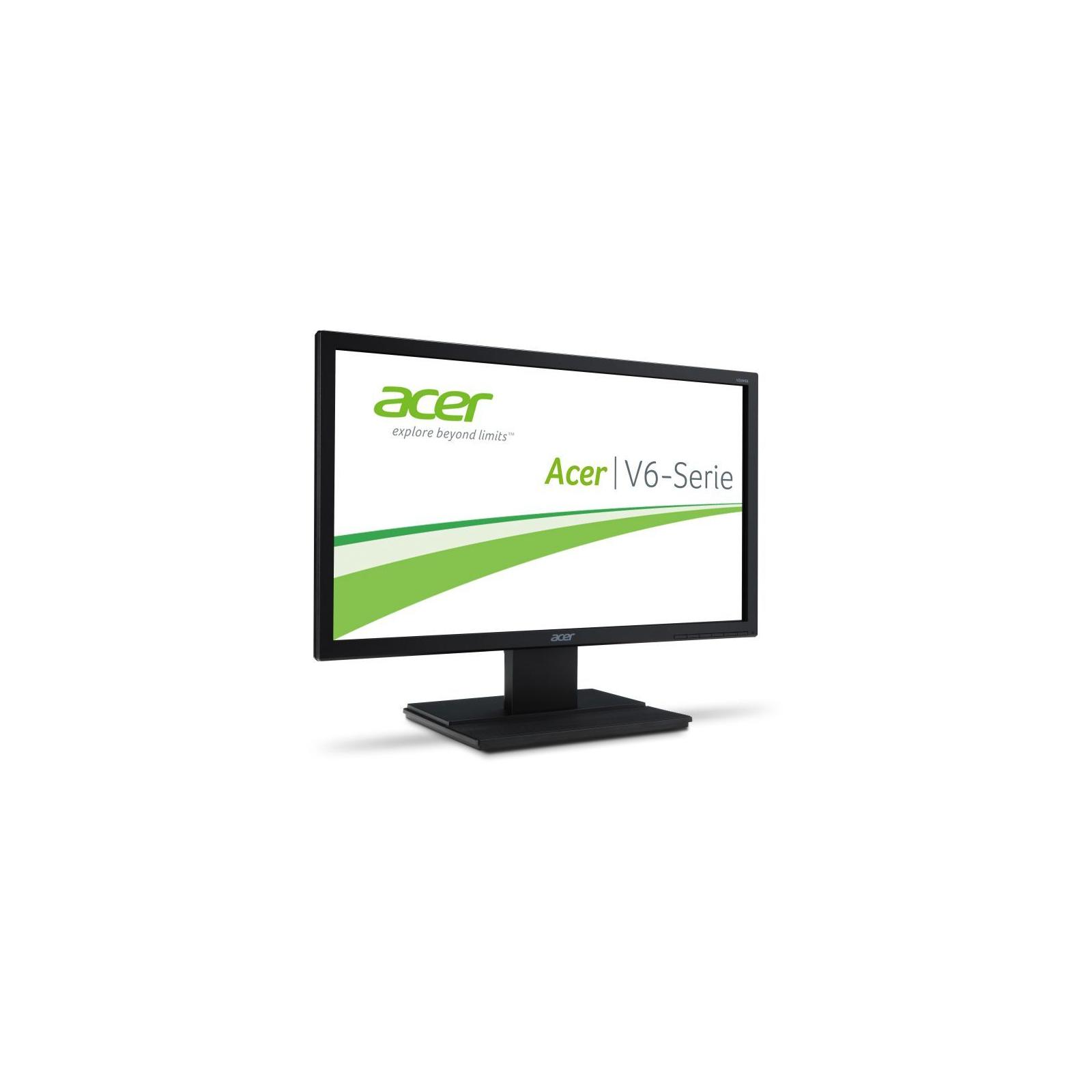 Монитор Acer V226HQLbid (UM.WV6EE.015) изображение 3