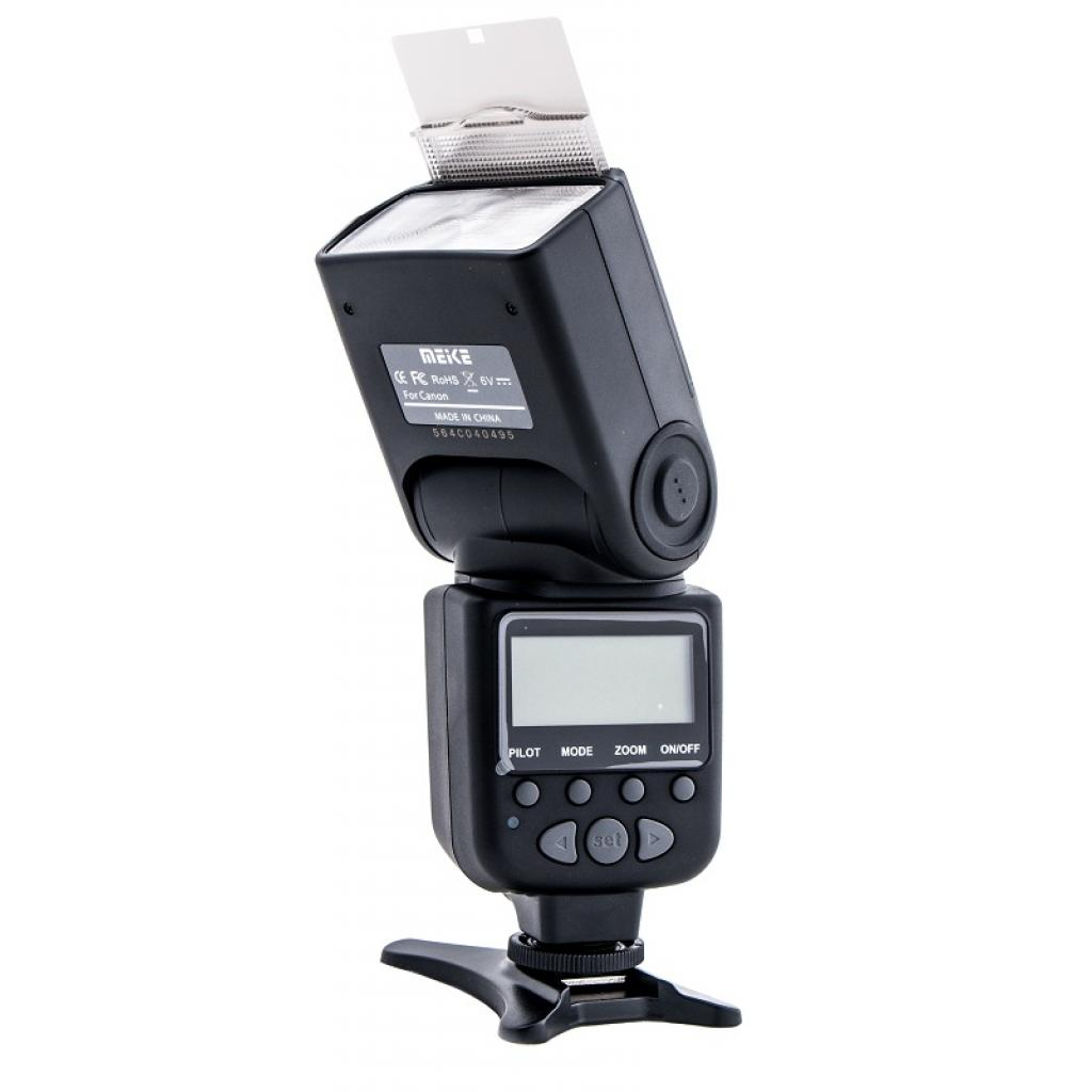 Вспышка Meike Canon 950 (SKW950C) изображение 2