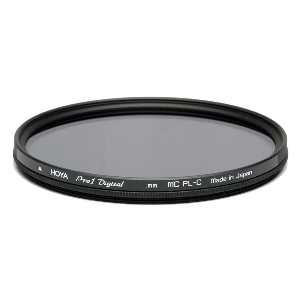 Светофильтр Hoya Pol-Circular Pro1 Digital 55mm (0024066040558)