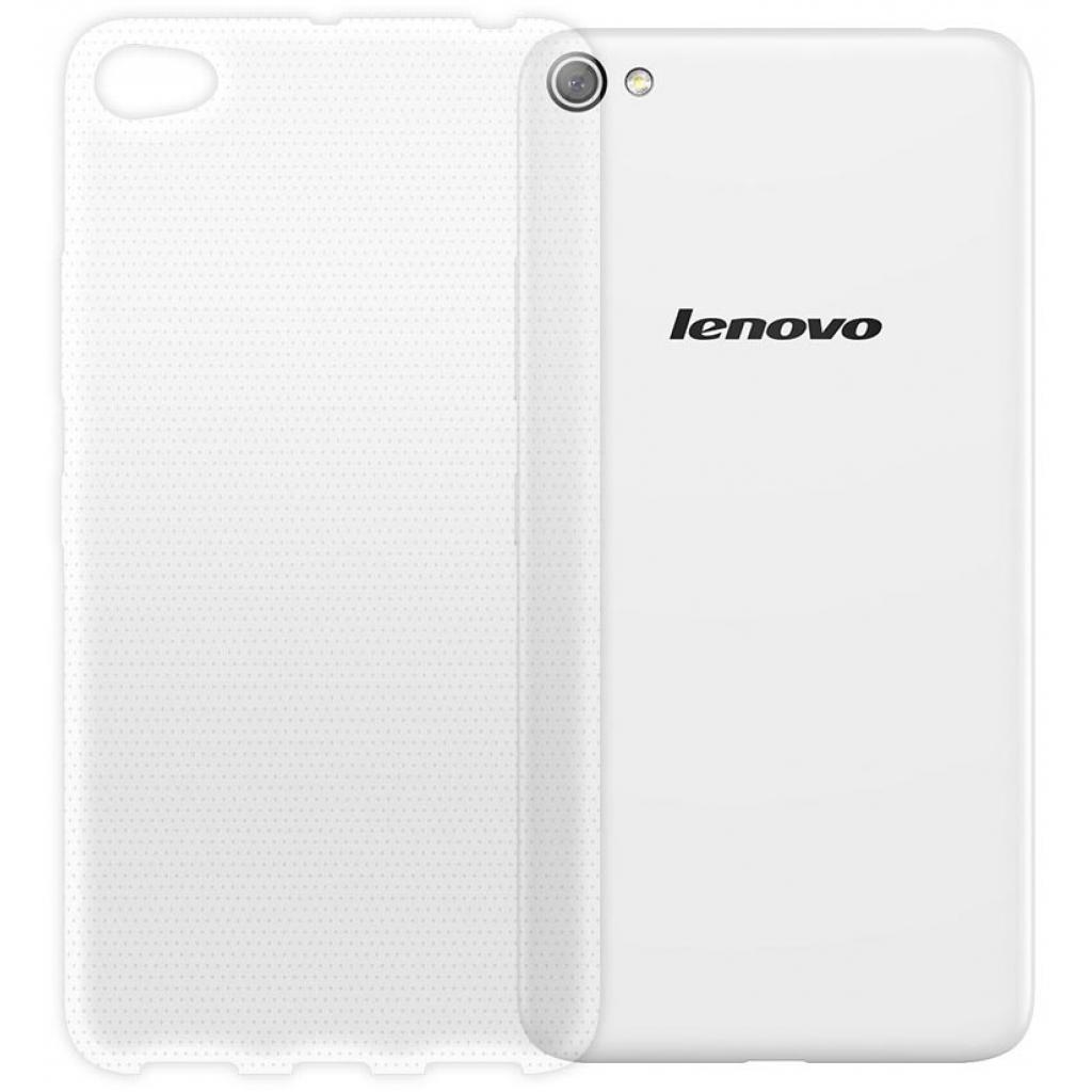 Чехол для моб. телефона GLOBAL для Lenovo S60 t (светлый) (1283126468391)