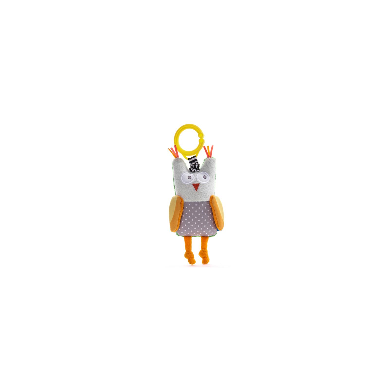 Игрушка-подвеска Taf Toys Дрожащая Сова (11855)