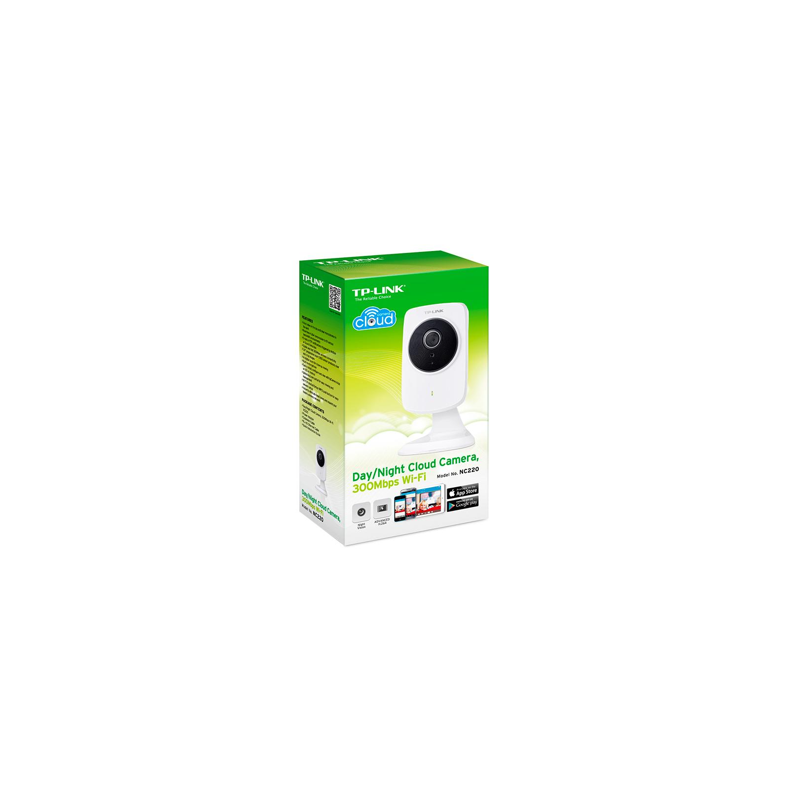 Сетевая камера TP-Link NC220 изображение 3