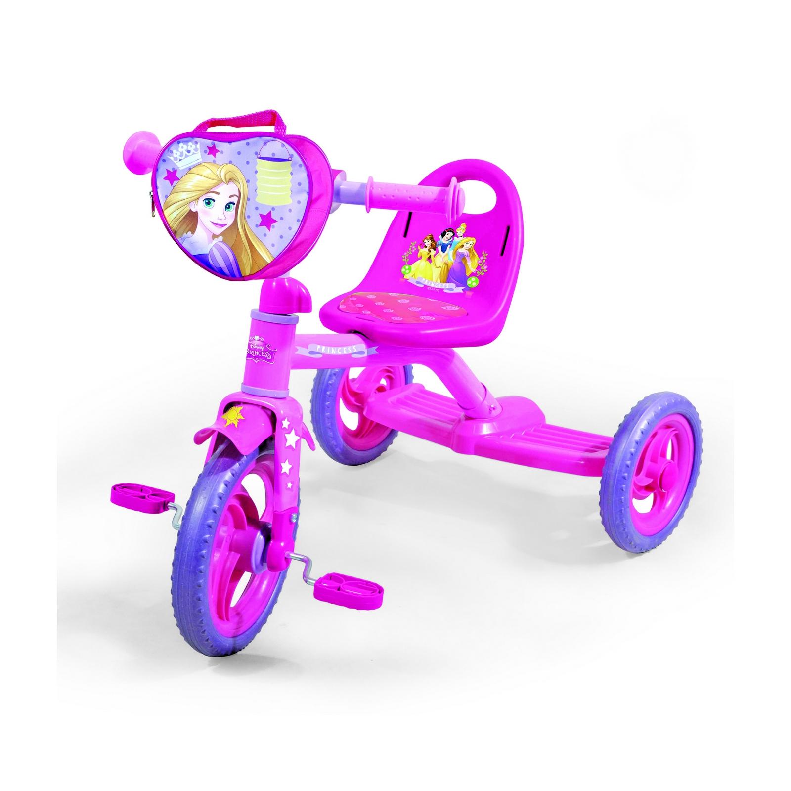 Детский велосипед Disney Princess (0205P)