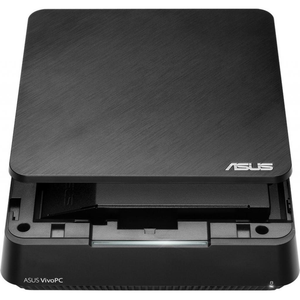 Компьютер ASUS VC62B-B002M (90MS00E1-M00020) изображение 4