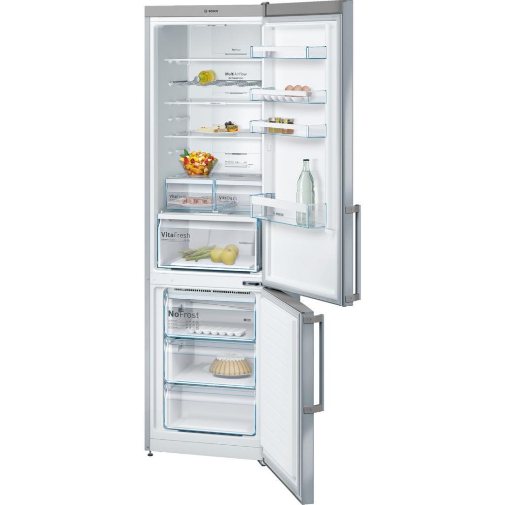 Холодильник BOSCH HA KGN39XL35 изображение 2