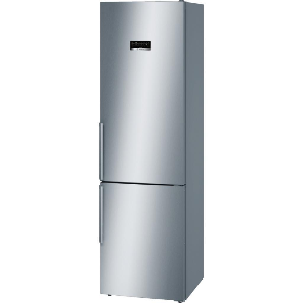 Холодильник BOSCH HA KGN39XL35