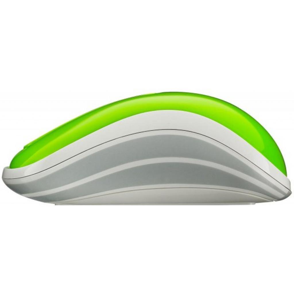 Мышка Rapoo Touch Mouse T120p Green изображение 4