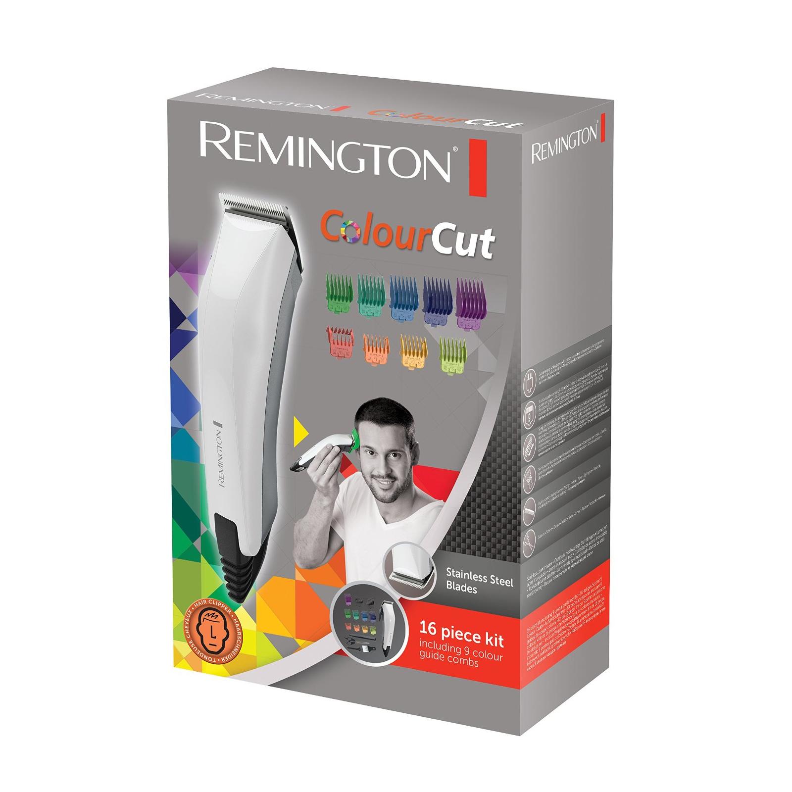 Машинка для стрижки Remington HC5035 изображение 3