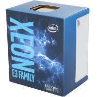 Процессор серверный INTEL Xeon E3-1220 V6 (BX80677E31220V6)