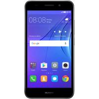 Купить                  Мобильный телефон Huawei Y3 2017 Grey