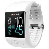 Смарт-часы Polar M600 + GPS White (90062397)