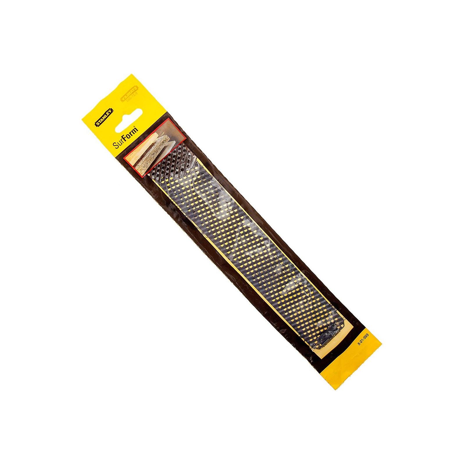 Лезвие Stanley для рашпиля с мелкой насечкой, L=250мм (5-21-393) изображение 3
