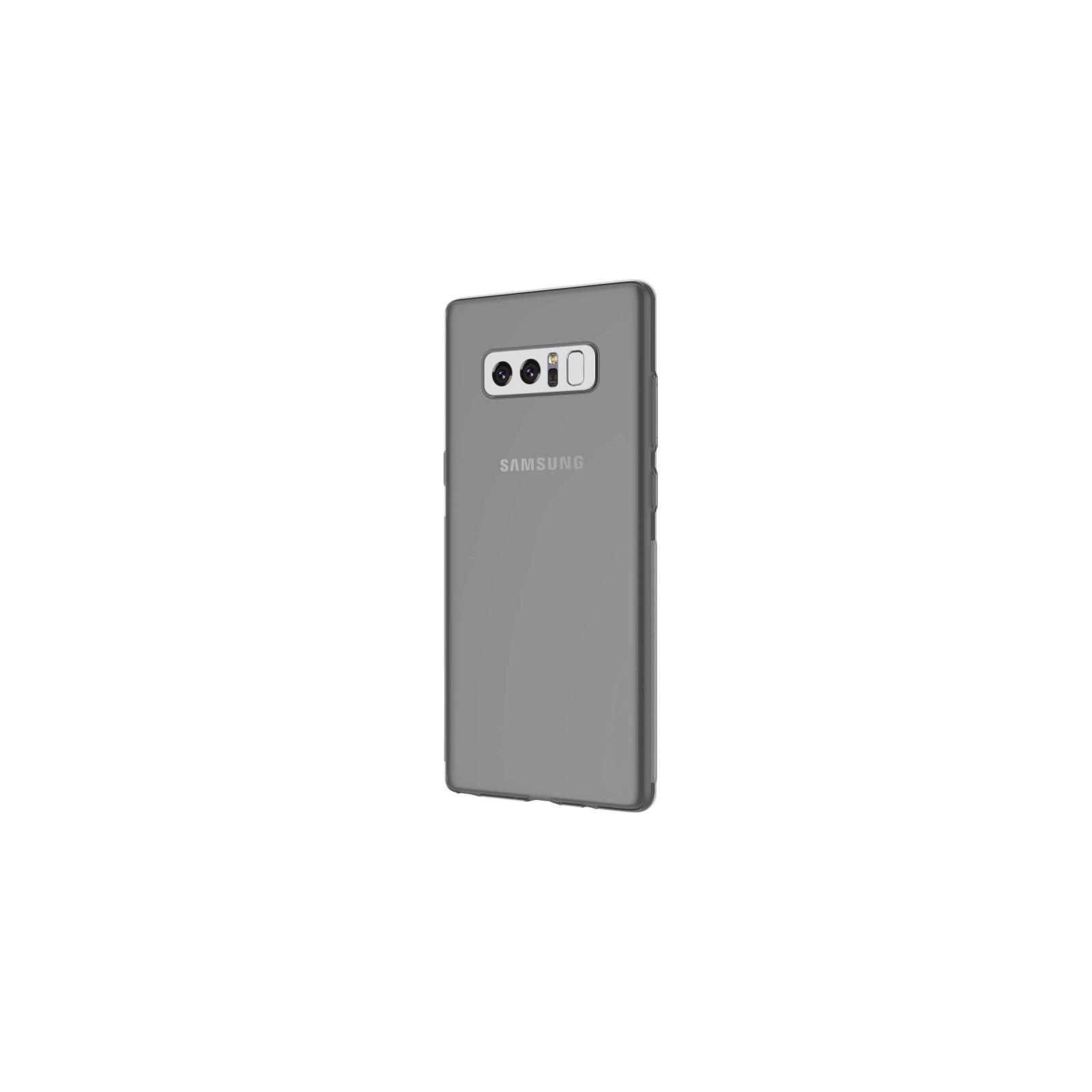 Чехол для моб. телефона SmartCase Samsung Galaxy Note 8 / SM-N950 TPU Clear (SC-GN8) изображение 4