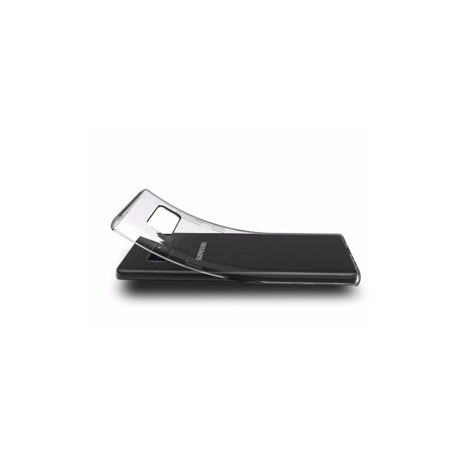 Чехол для моб. телефона SmartCase Samsung Galaxy Note 8 / SM-N950 TPU Clear (SC-GN8) изображение 5