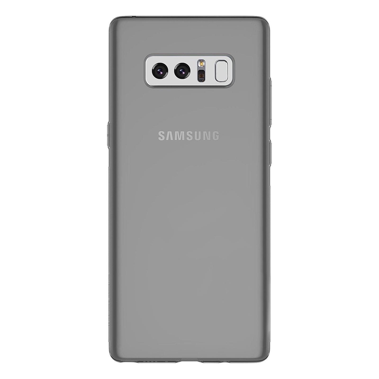 Чехол для моб. телефона SmartCase Samsung Galaxy Note 8 / SM-N950 TPU Clear (SC-GN8) изображение 8