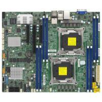 Серверная МП Supermicro X10DRL-C-B