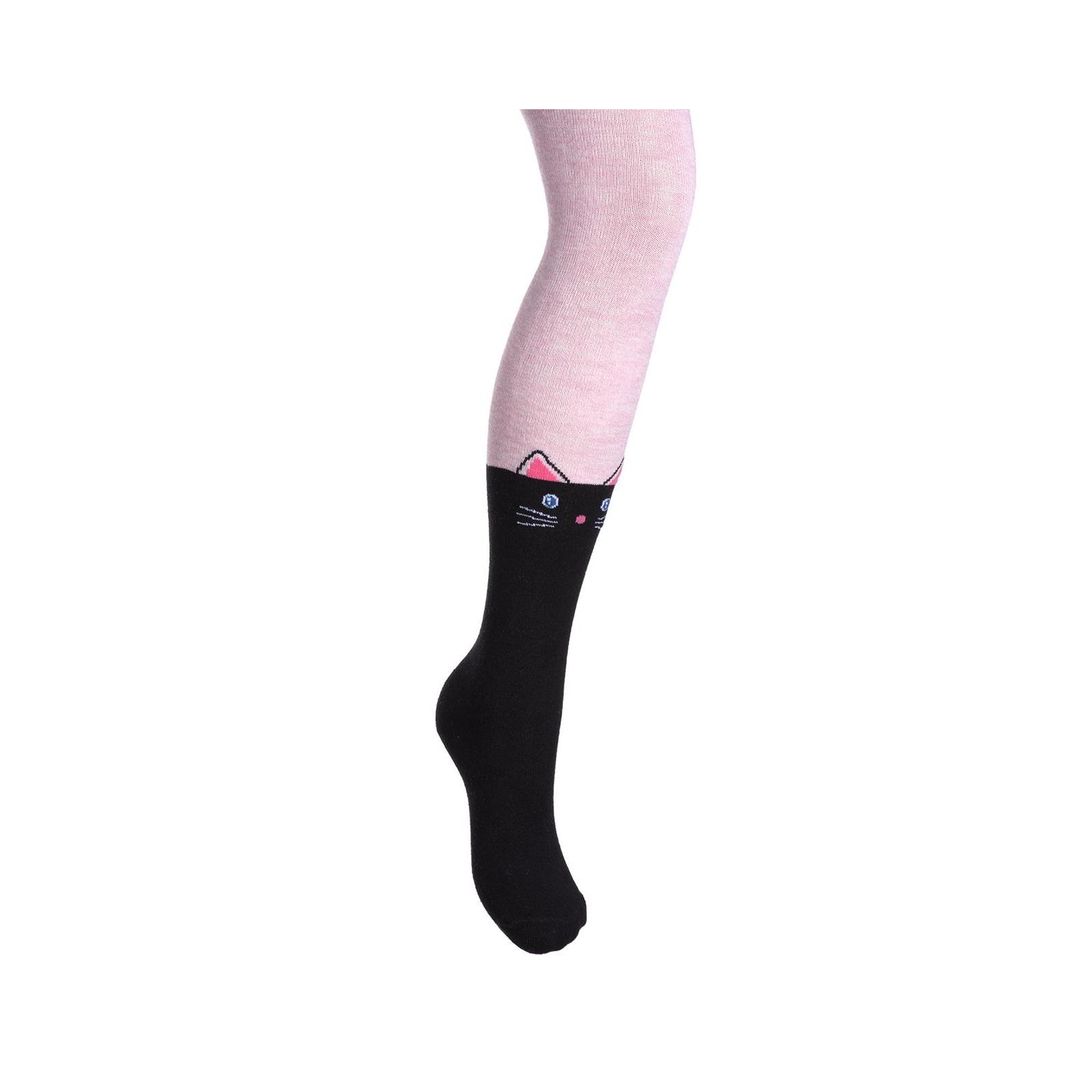 Колготки UCS Socks с котиками (M0C0301-1196-98G-white)