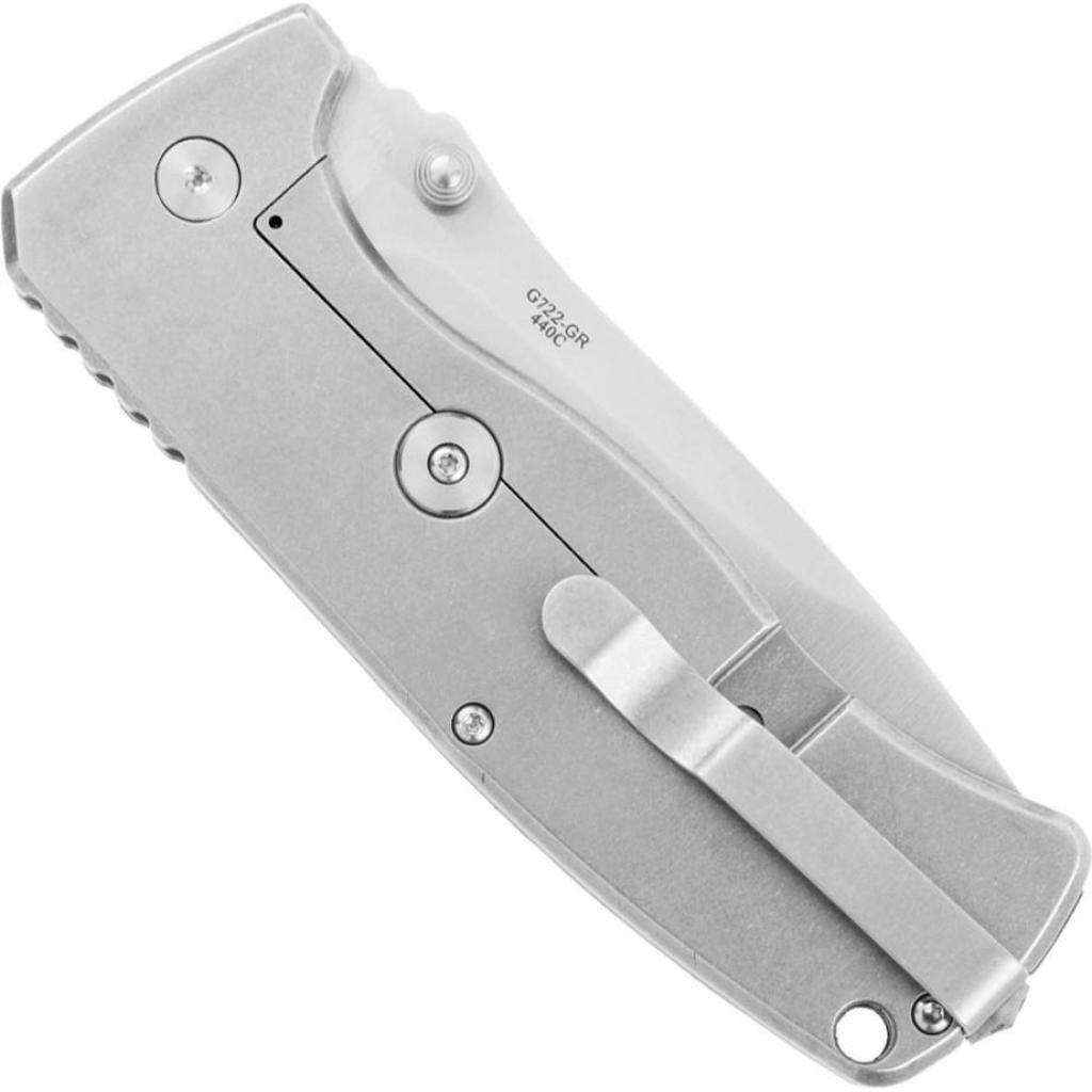 Нож Ganzo G722 оранж (G722-OR) изображение 6