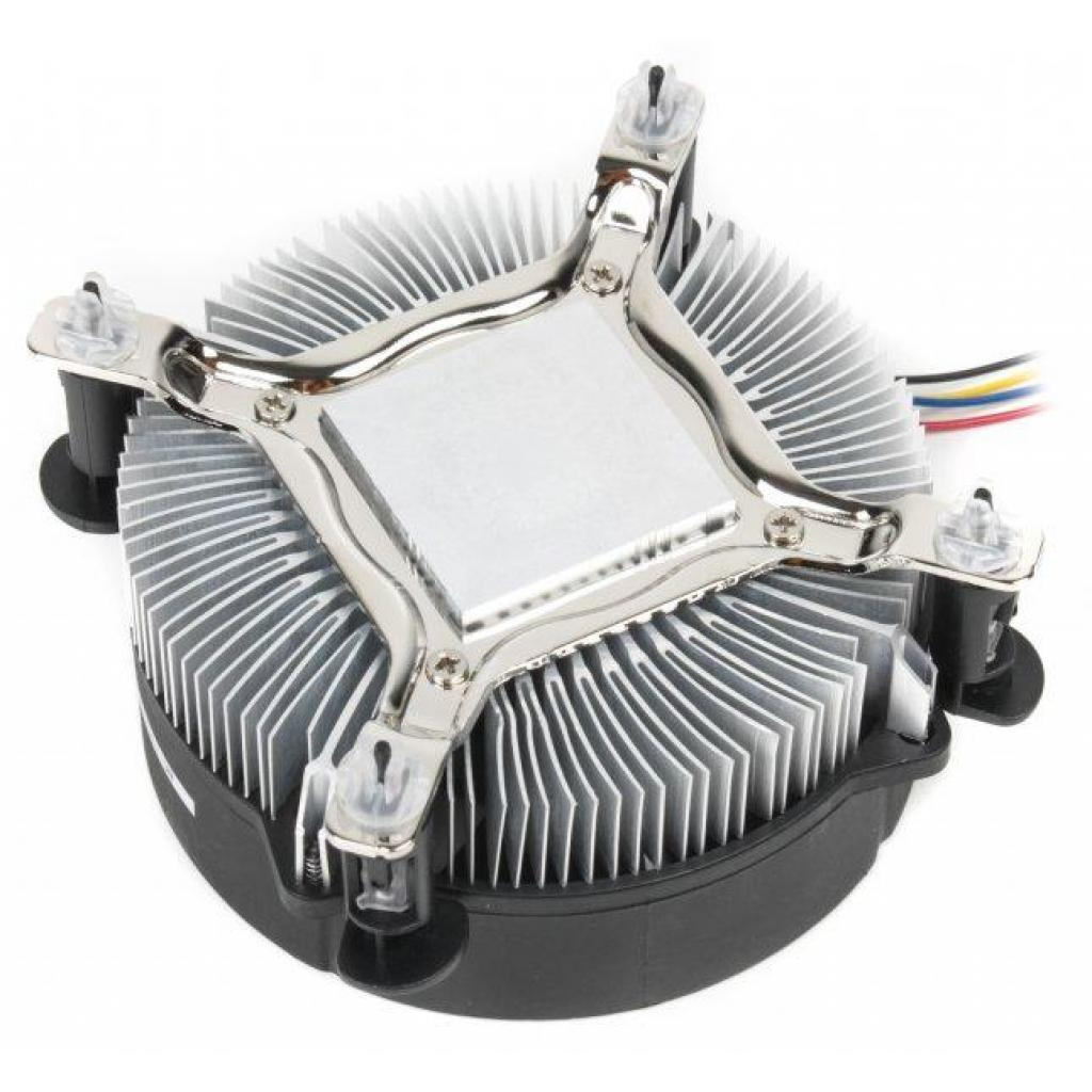 Кулер для процессора Titan DC-156V925X/RPW изображение 2