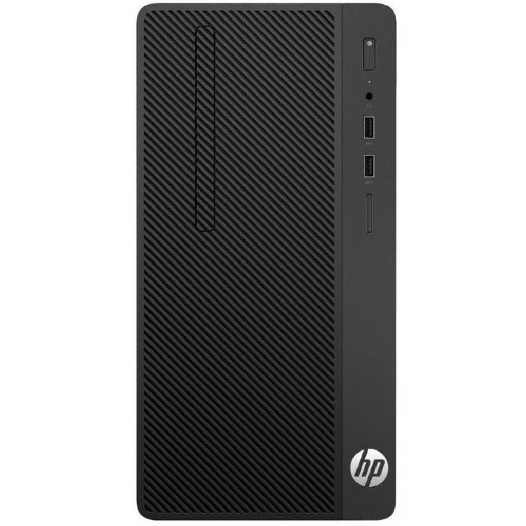 Компьютер HP 290 G1 MT (2VS25ES) изображение 2