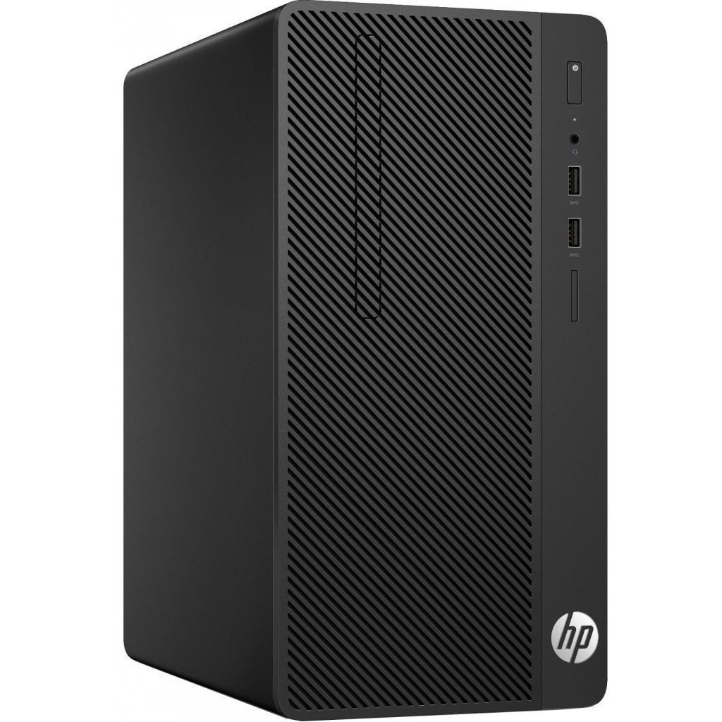 Компьютер HP 290 G1 MT (2VS25ES) изображение 3