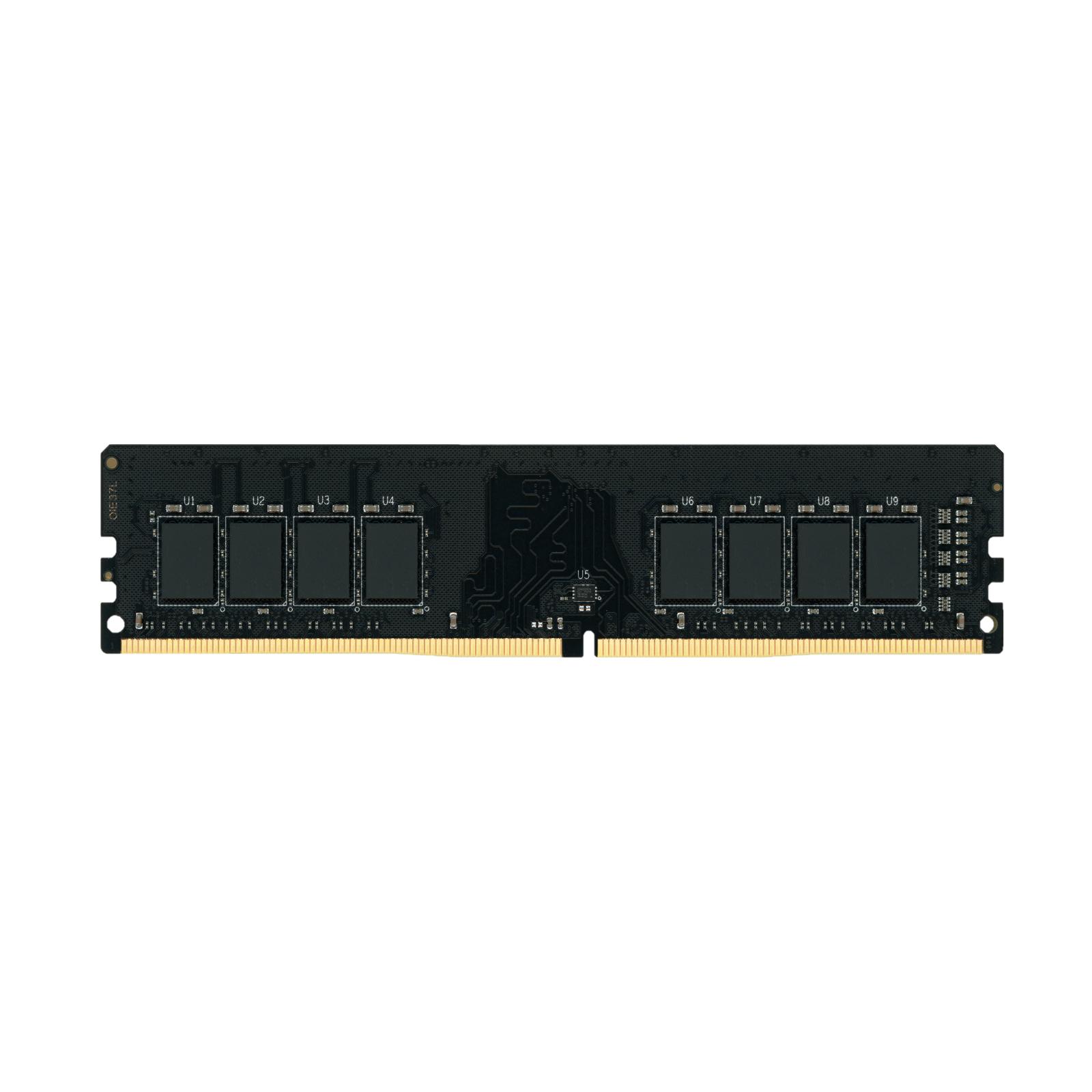 Модуль памяти для компьютера DDR4 8GB 2666 MHz eXceleram (E408269A)