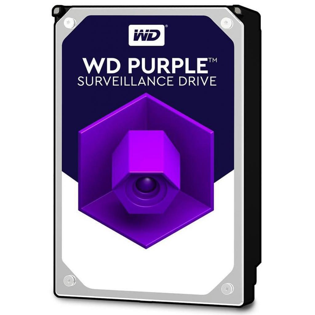 """Жесткий диск 3.5"""" 10TB Western Digital (WD101PURZ)"""