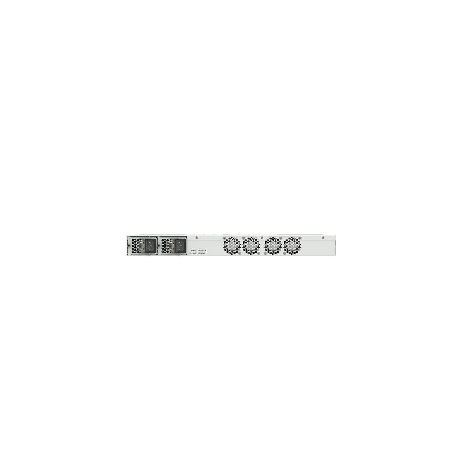 Маршрутизатор Mikrotik CCR1072-1G-8S+ изображение 2