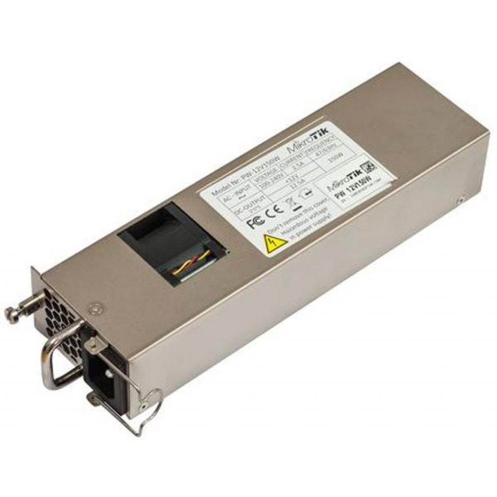 Маршрутизатор Mikrotik CCR1072-1G-8S+ изображение 3