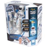 Інтерактивна іграшка Blue Rocket робот Умник (XT30037)