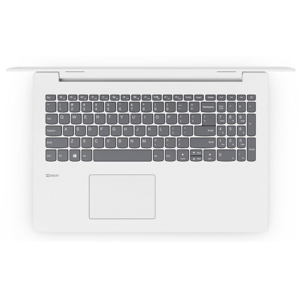Ноутбук Lenovo IdeaPad 330-15 (81D100M6RA) изображение 4