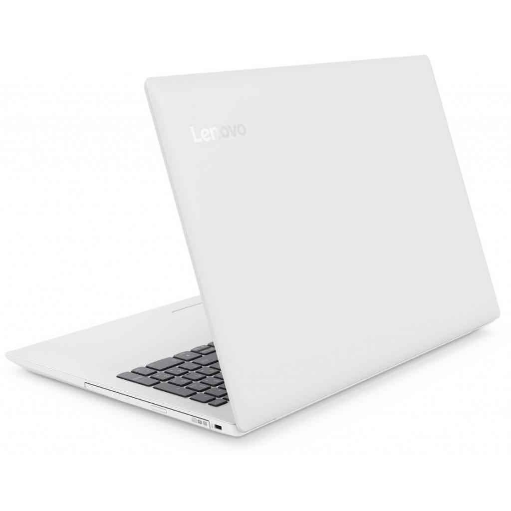 Ноутбук Lenovo IdeaPad 330-15 (81D100M6RA) изображение 7