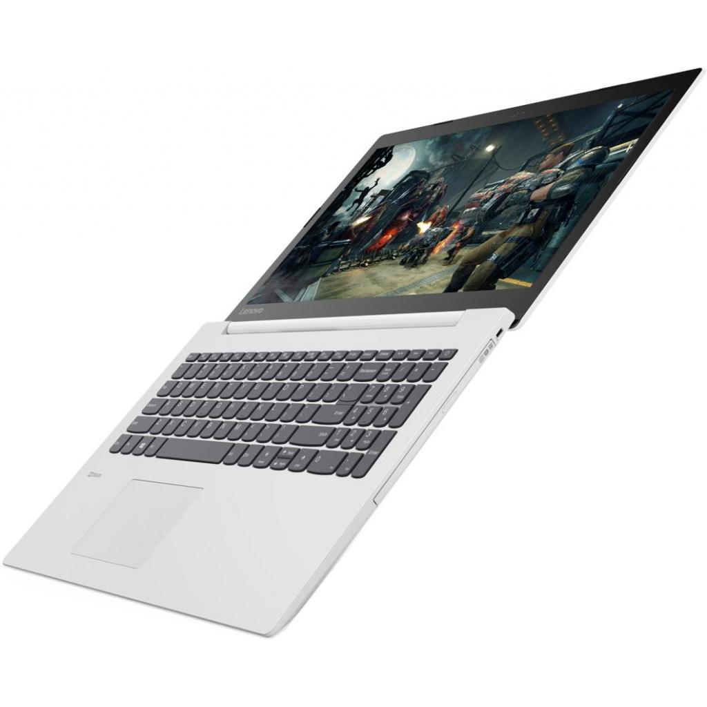 Ноутбук Lenovo IdeaPad 330-15 (81D100M6RA) изображение 8