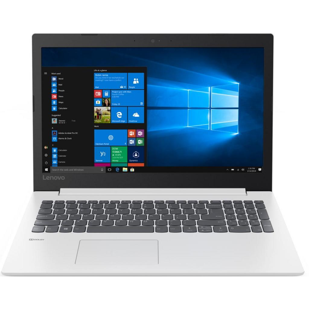 Ноутбук Lenovo IdeaPad 330-15 (81D100M6RA)