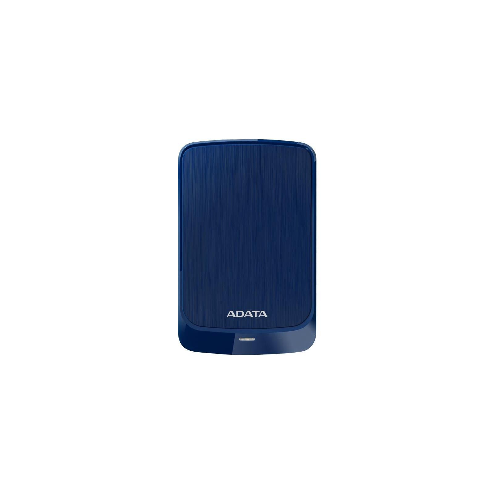 """Внешний жесткий диск 2.5"""" 2TB ADATA (AHV320-2TU31-CBL)"""