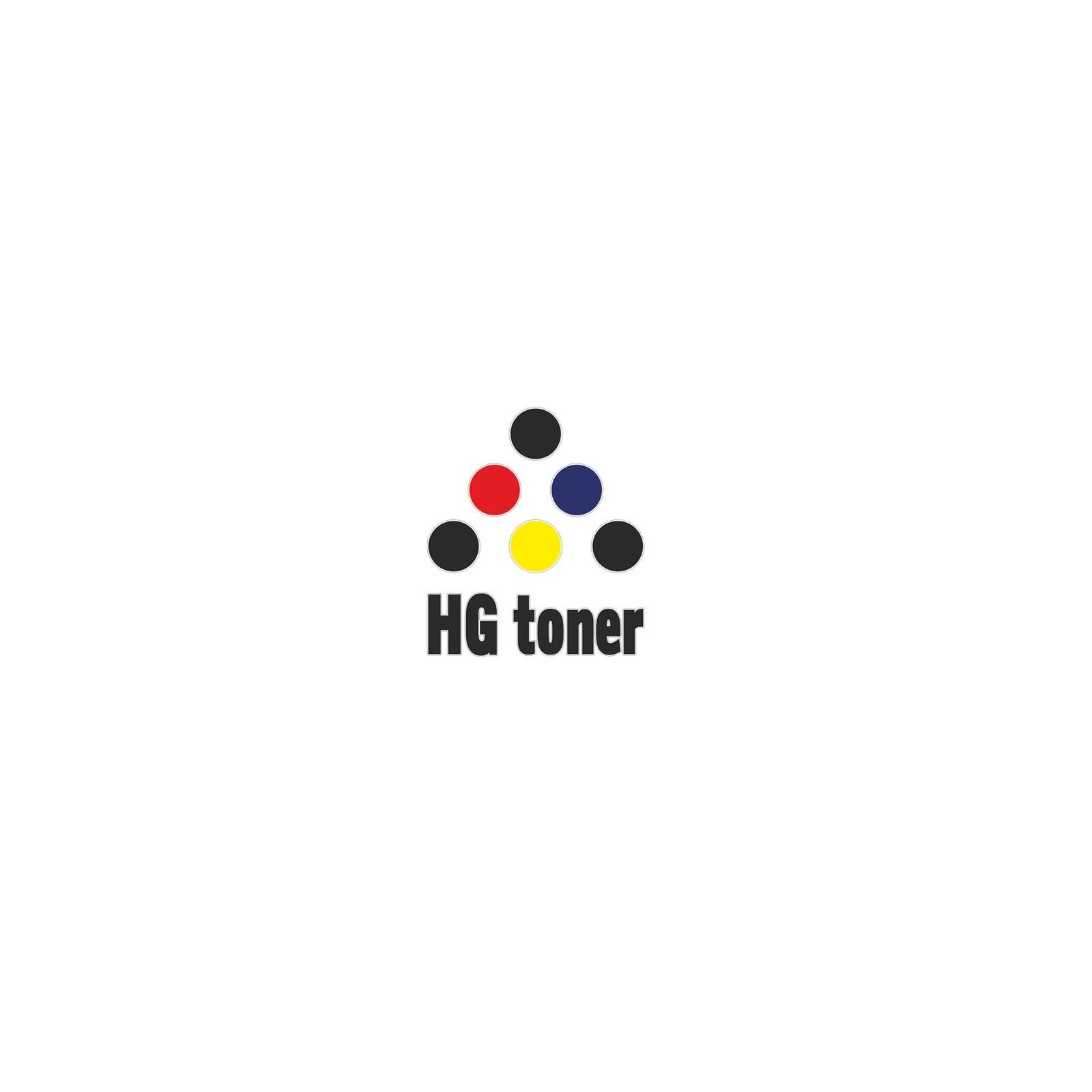 Тонер SAMSUNG ML-1710/1610/1660/1910 Universal 160г HG (TSM-HG192-160)