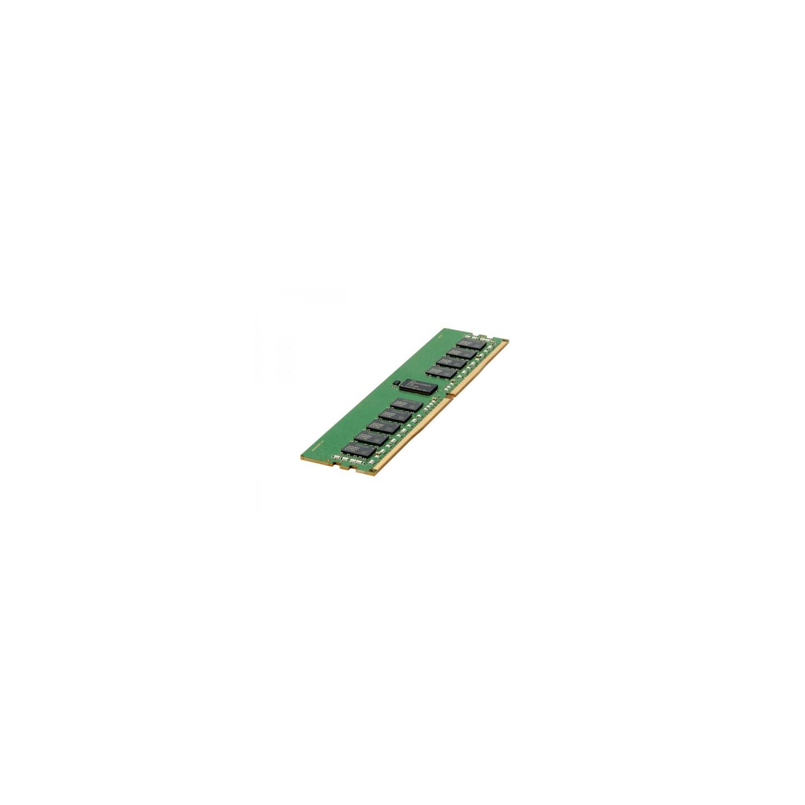 Модуль памяти для сервера DDR4 32GB ECC RDIMM 2400MHz 2Rx4 1.2V CL17 HP (805351-B21)