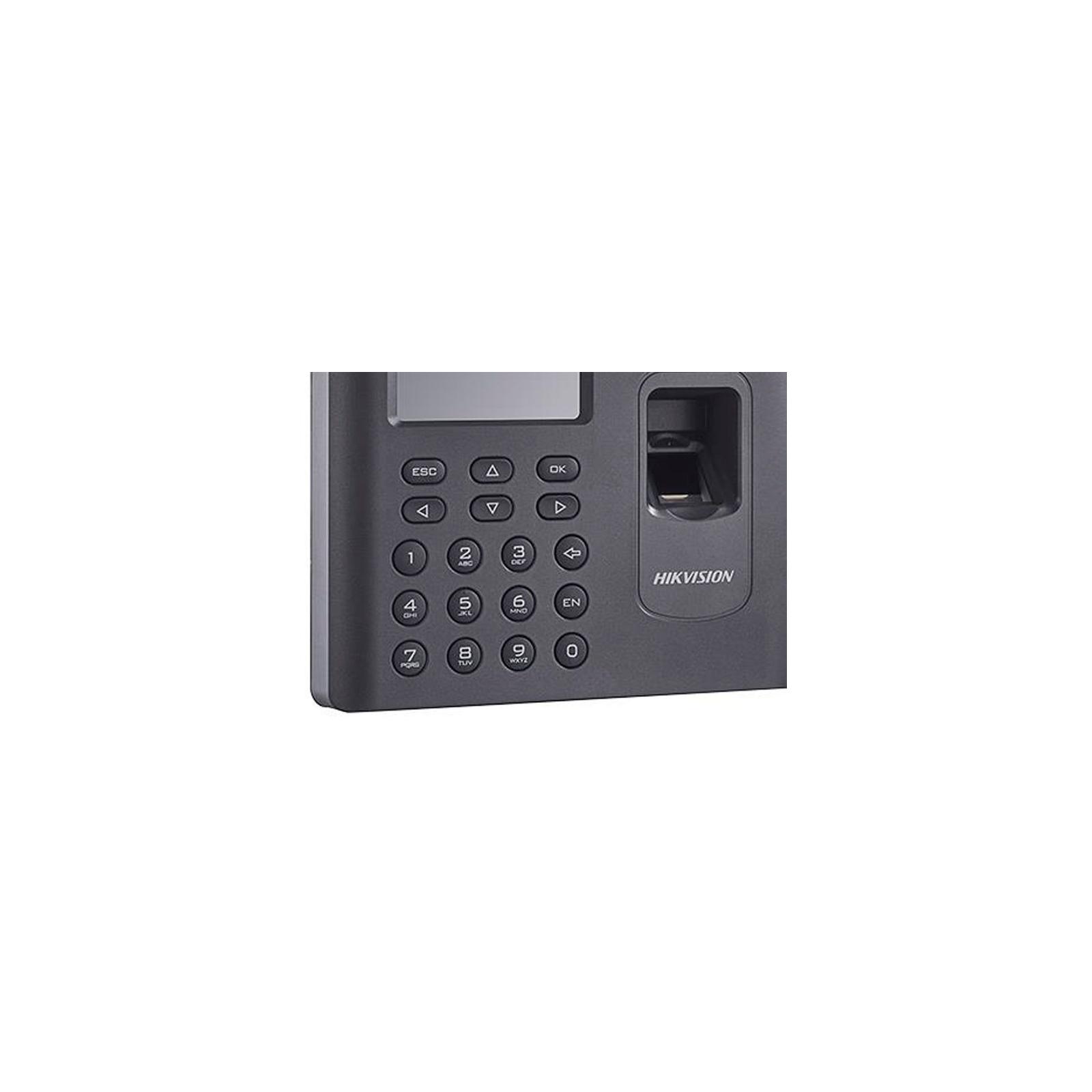 Контроллер доступа Hikvision DS-K1A802MF изображение 4
