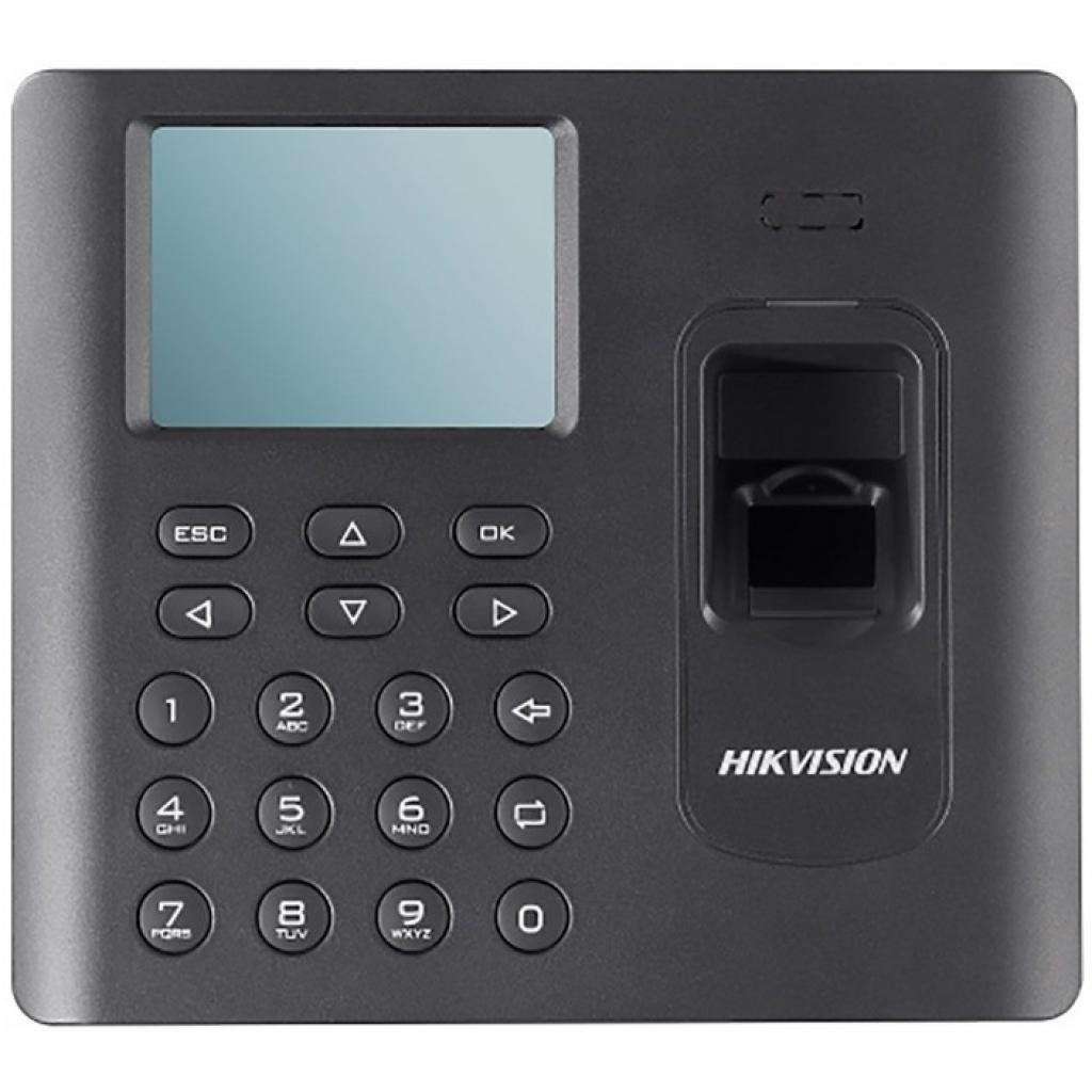 Контроллер доступа Hikvision DS-K1A802MF