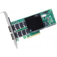 Сетевая карта INTEL 2x40GB QSFP+ 8xPCIE 932586 (XL710-QDA2)