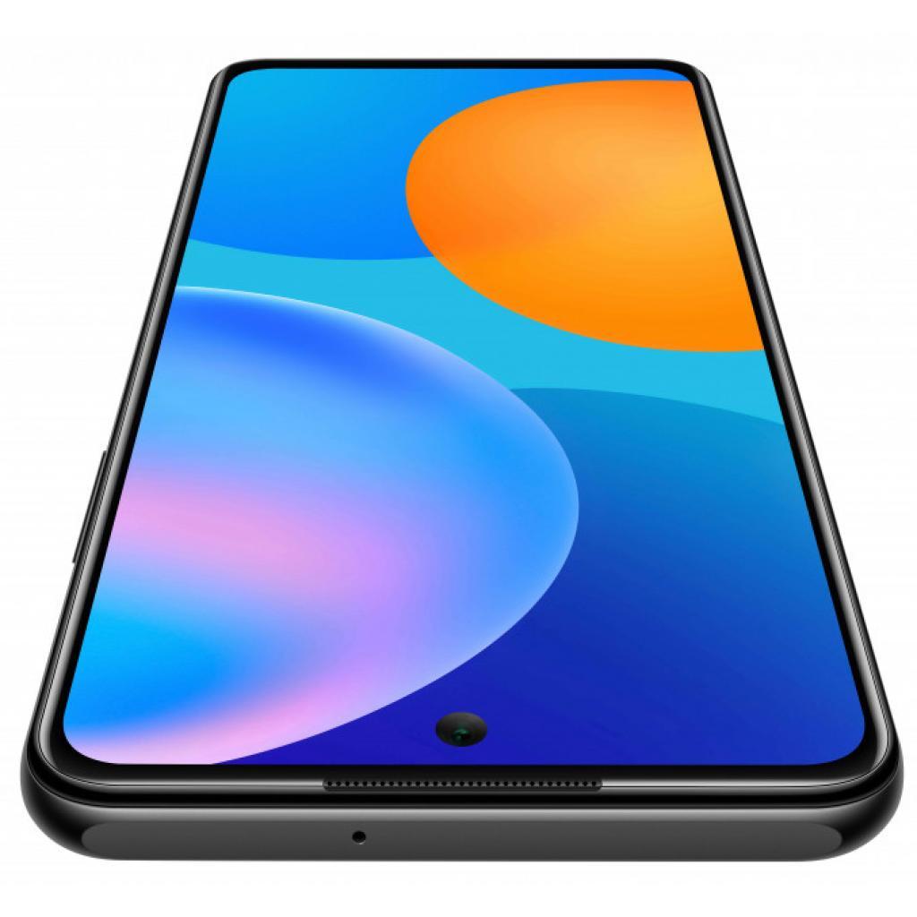 Мобільний телефон Huawei P Smart 2021 4/128Gb Midnight Black (51096ABV) зображення 7