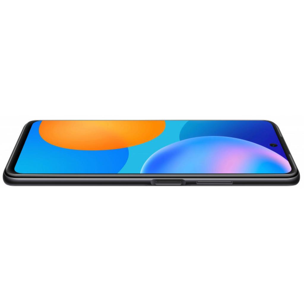 Мобільний телефон Huawei P Smart 2021 4/128Gb Midnight Black (51096ABV) зображення 8