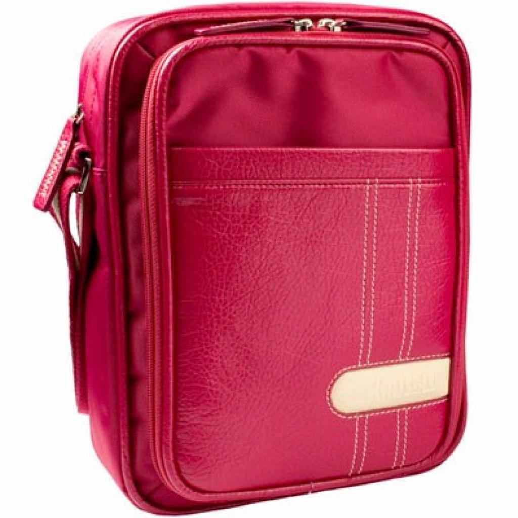 Сумка для ноутбука Krusell 11.1 Gaia netbook bag Cerise (71149)