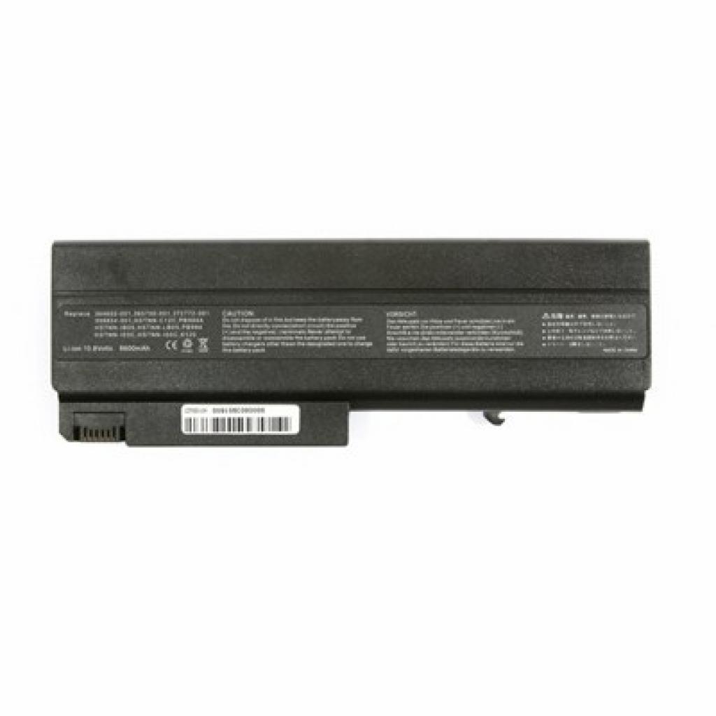 Аккумулятор для ноутбука HP 6120H Drobak (100976)