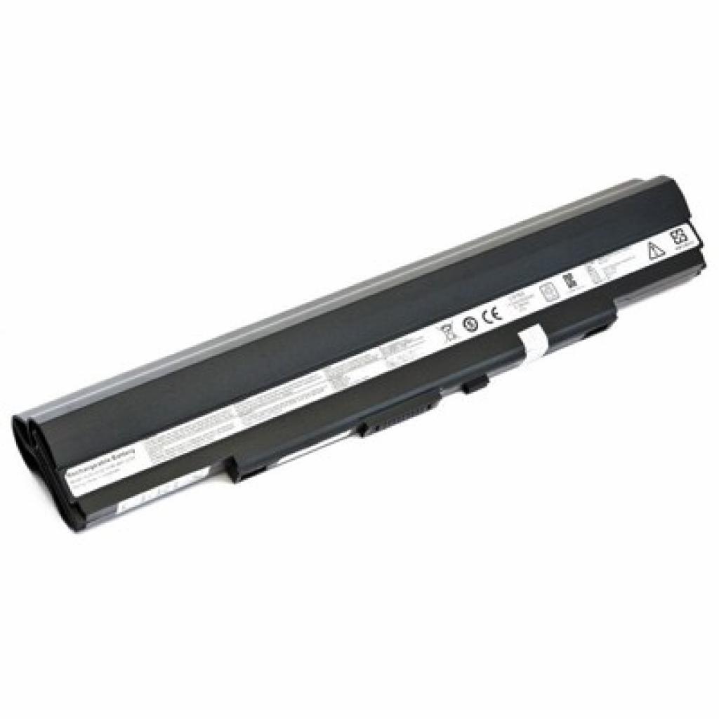 Аккумулятор для ноутбука ASUS UL50 Series Cerus (12581)